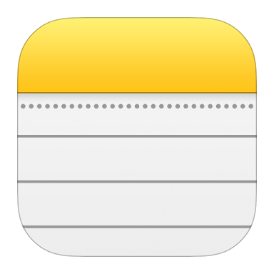 iOSデバイスのメモ