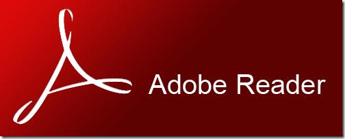 Adobe ReaderでiPadにPDFファイルを保存する 写真元:iphone-mania