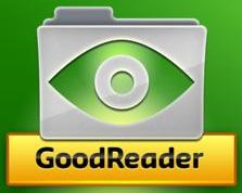Good Reader for iPadでPDFファイルを保存する