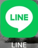 LINEアプリ