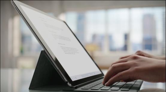 iPad Proを買うべき理由-新しいSmart Keyboard