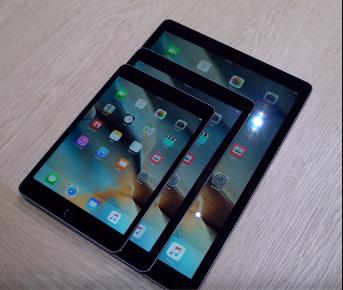 iPad Proを買わない理由-サイズが大きくて重い