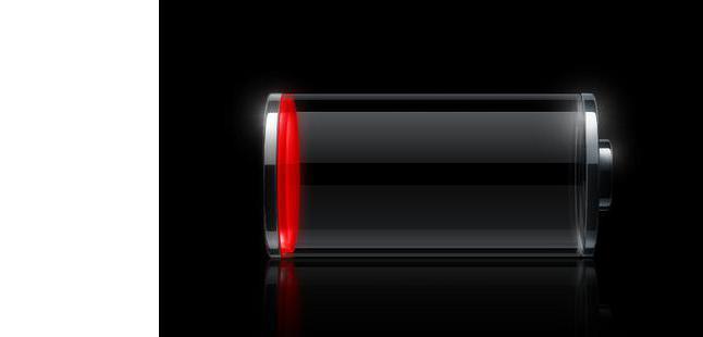 iPhone 6s/6s Plusの消費が早い