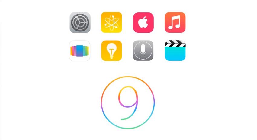 写真:iphonehacks.com   iOS 9へアップデートすべきか