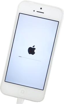 iOSアップデートができない時の対処法