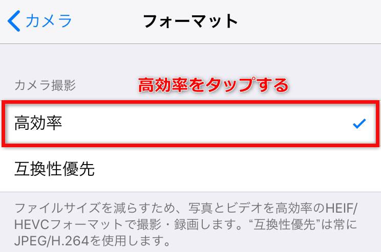 Iphone を 軽く する アプリ