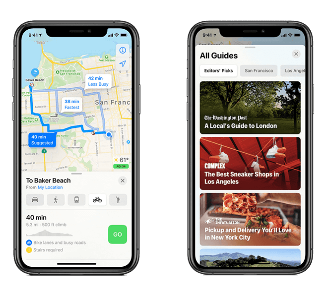 Siriの機能強化 写真元:Apple