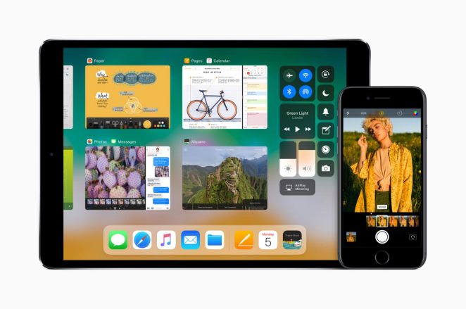 iOS 11の新機能と変更点のまとめ