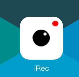 iOS 11/10の画面録画できるアプリ