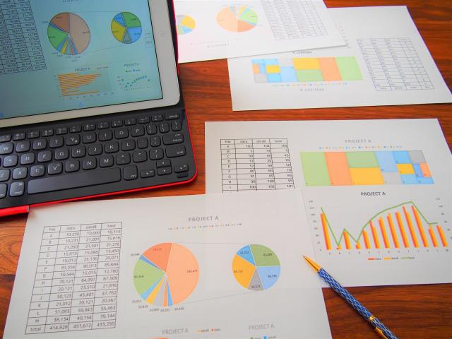iPadで何ができるか - 仕事の資料を作成する