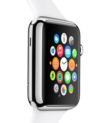 Apple Watchに対応のアプリを追加
