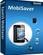 iPhoneのデータ復元ソフト -  MobiSaver6.5
