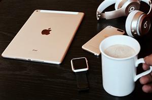 iPod touchのデータをiPhoneに移す方法