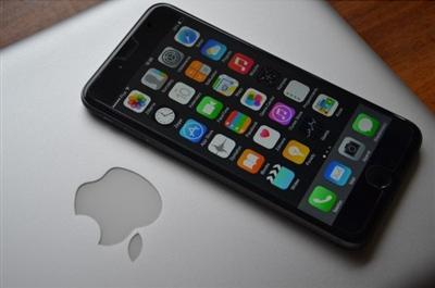 iPhoneの間でアプリを転送する方法 1