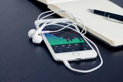 パソコンからiPhoneに音楽を入れる方法