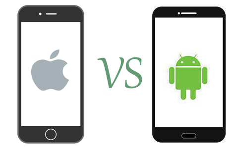 which phone is better iphone or android どっちがいい iphoneとandroidの違いを徹底的に比較する 20618